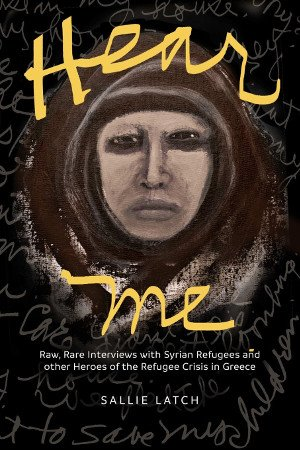 Hear Me Book by Sallie Latch
